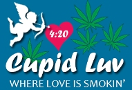 free Dating sites - 420cupidluv.com